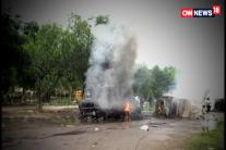 Violence Following Ram Rahim's Conviction Brings Haryana to a Standstill