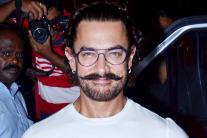 Star Spotting: Aamir Khan, Anushka Sharma, Shahid Kapoor, Shilpa Shetty, Kangana Ranaut...