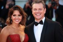 'Downsizing' Premiere at 74th Venice Film Festival