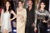 Rakesh Roshan's Birthday Celebration