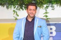 Salman Khan at 'Bigg Boss 11' Press Conference