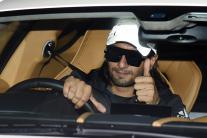 Ranveer Singh Watches Aamir Khan's Secret Superstar