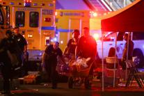 Mass Shooting in Las Vegas: At least 59 Killed