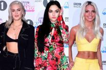 BBC Radio 1's Teen Awards 2017 In London