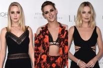 ELLE's 24th Annual Women in Hollywood Awards in Los Angeles