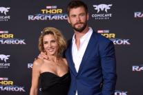 World Premiere of 'Thor: Ragnarok' in Los Angeles