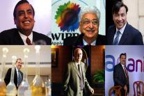 India Rich List 2017: Meet Forbes' Top 10 richest Indians