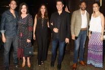 Bollywood Stars Grace Apple's Senior VP Eddy Cue's Lavish Party