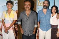 PHOTOS: Celebs watch 'Tu Hai Mera Sunday'