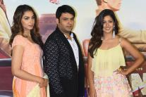 Firangi Trailer Launch: Kapil Sharma Shines At The Event