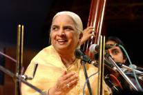 Veteran Thumri Singer 'Girija Devi' Dies At 88