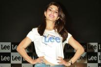 Jacqueline Fernandez at Lee Jeans Event in Mumbai