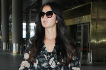Star Spotting: Katrina Kaif, Vaani Kapoor, Shruti Haasan, Jhanvi Kapoor, Malaika Arora...