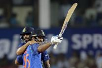 In Pics, India vs Australia, Fifth ODI