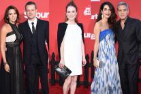 'Suburbicon' Premiere in Los Angeles