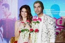 'Shaadi Mein Zaroor Aana' Trailer Launch Event