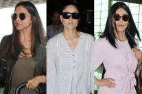 Star Spotting: Deepika Padukone, Kareena Kapoor, Shruti Haasan, Aamir Khan, Ajay Devgn...