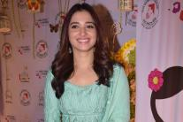 Tamannaah Bhatia at Fundraiser Event for Cancer Patients Kids in Mumbai