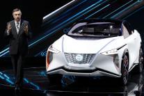 Tokyo Motor Show: Meet World's Most Beautiful Luxury Cars
