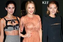 The Vogue Party at Paris Fashion Week