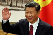 Meet China's Super 7 Leaders Who'll Rule for Next 5 Years