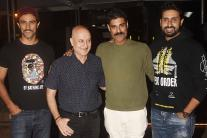 Sikander Kher's Birthday Party: Celebs Party Hard