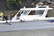 Gauri Khan's 47th birthday: SRK enjoys a yacht ride with family and friends