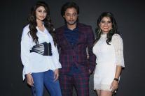 Bollywood Stars At Aaja Mahi Song Launch Party