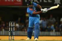 In Pics, India vs Australia, 1st T20I