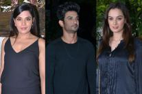 Celebs at 'Jia Aur Jia' Special Screening