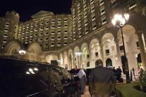 Riyadh's Ritz-Carlton Hotel Turns 'World's Most Expensive Prison'