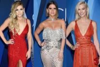 51st Annual CMA Awards in Nashville