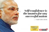 Top 15 Quotes From PM Narendra Modi at HT Leadership Summit