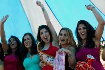 Brazil Prison Hosts an Annual Beauty Pageant for Prisoners