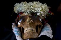 Inside Bolivia's Skull Festival: See Pictures...
