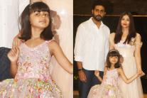 Aaradhya Bachchan's Birthday Party: A Family Affair