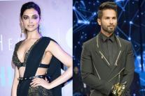 Bollywood Stars Sizzle at GQ Fashion Nights 2017