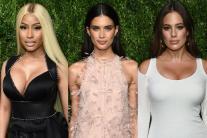 CFDA Vogue Fashion Fund Gala 2017 in New York