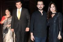 Bhushan Kumar's Birthday Party: Bollywood Celebs Party Hard