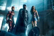 Justice League: 17 Must See Stills of Superheroes