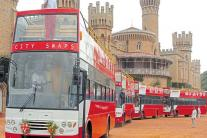 Double-Decker Buses Return to Bengaluru After Almost 30 years