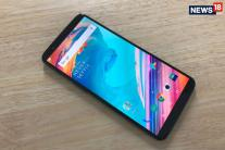 OnePlus 5T launched in India: Here Are The First Pictures