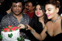Misti Mukherjee's Birthday Party: Starry Affair