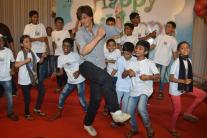 Children's Day Celebrations: SRK, Shraddha Kapoor Relive Childhood