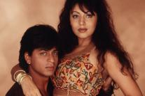 Happy Birthday Shah Rukh Khan: 21 Rare Photos You Must See