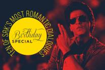 SRK's Birthday Special: 10 Most Romantic Quotes