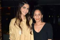 Masaba Gupta's Birthday Party: Star-Studded Affair