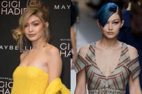 Gigi Hadid's 10 Stunning Looks of 2017