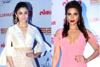 Lokmat Most Stylish Awards 2017: Stars Take Red Carpet By Storm
