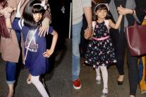 Aaradhya Bachchan: See Her Cute Pictures